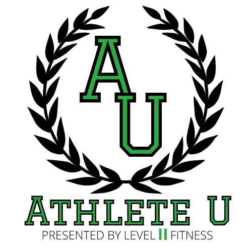 Athlete U - Level II Logo