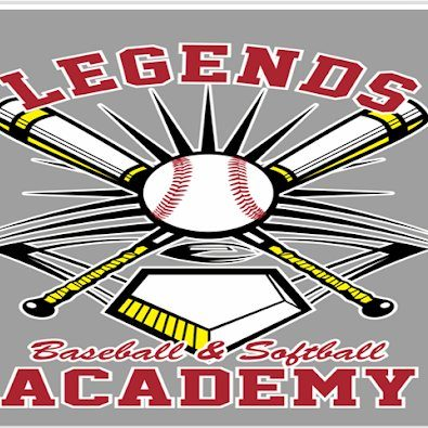 Legends Baseball/Softball